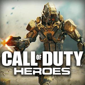 Call of Duty®: Heroes 2.8.1