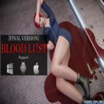 Blood Lust 2.0 (18+) (Mod)