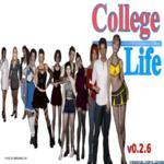 College Life 0.2.7a (18+) (Mod)