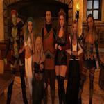 Fantasy Town 0.9.0b (18+) (Mod)