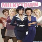 Milky Town 0.5 (18+) (Mod)