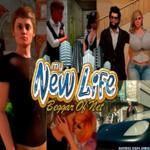 My New Life: REVAMP 0.002.2 (18+) (Mod)