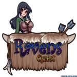 Ravens Quest 0.0.8 (18+) (Mod)