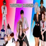 Threeway Changes
