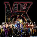 Ultimate Mortal Kombat III SEGA 1.3 (Mod v3)