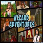 Wizards Adventures (Merlin) 0.4.2 (18+) (Mod)